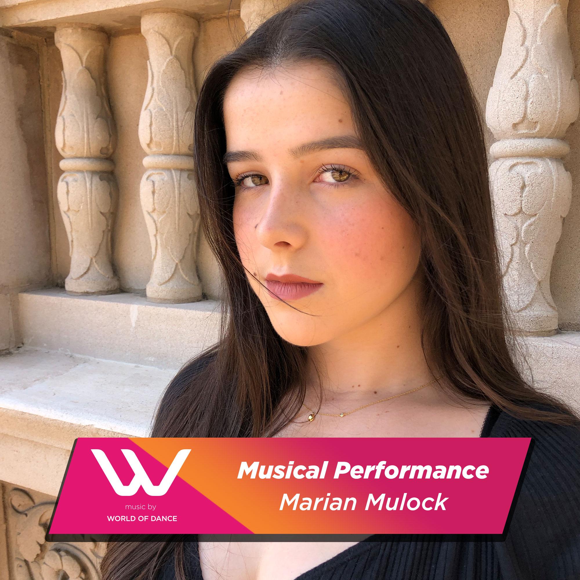 Marian Murlock - @marian_sings