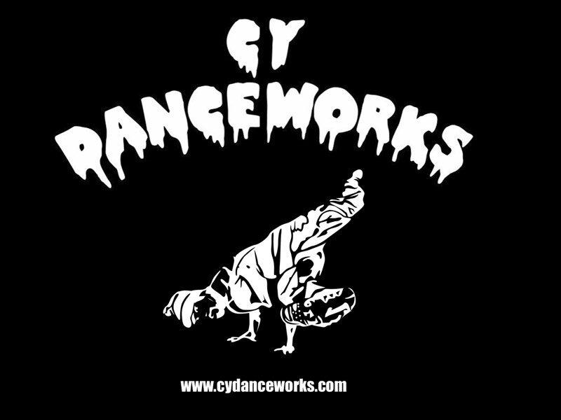 🏆CY Danceworks 🏆