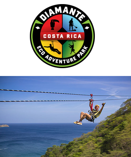 Diamante Adventure Park - Playa Matapalo