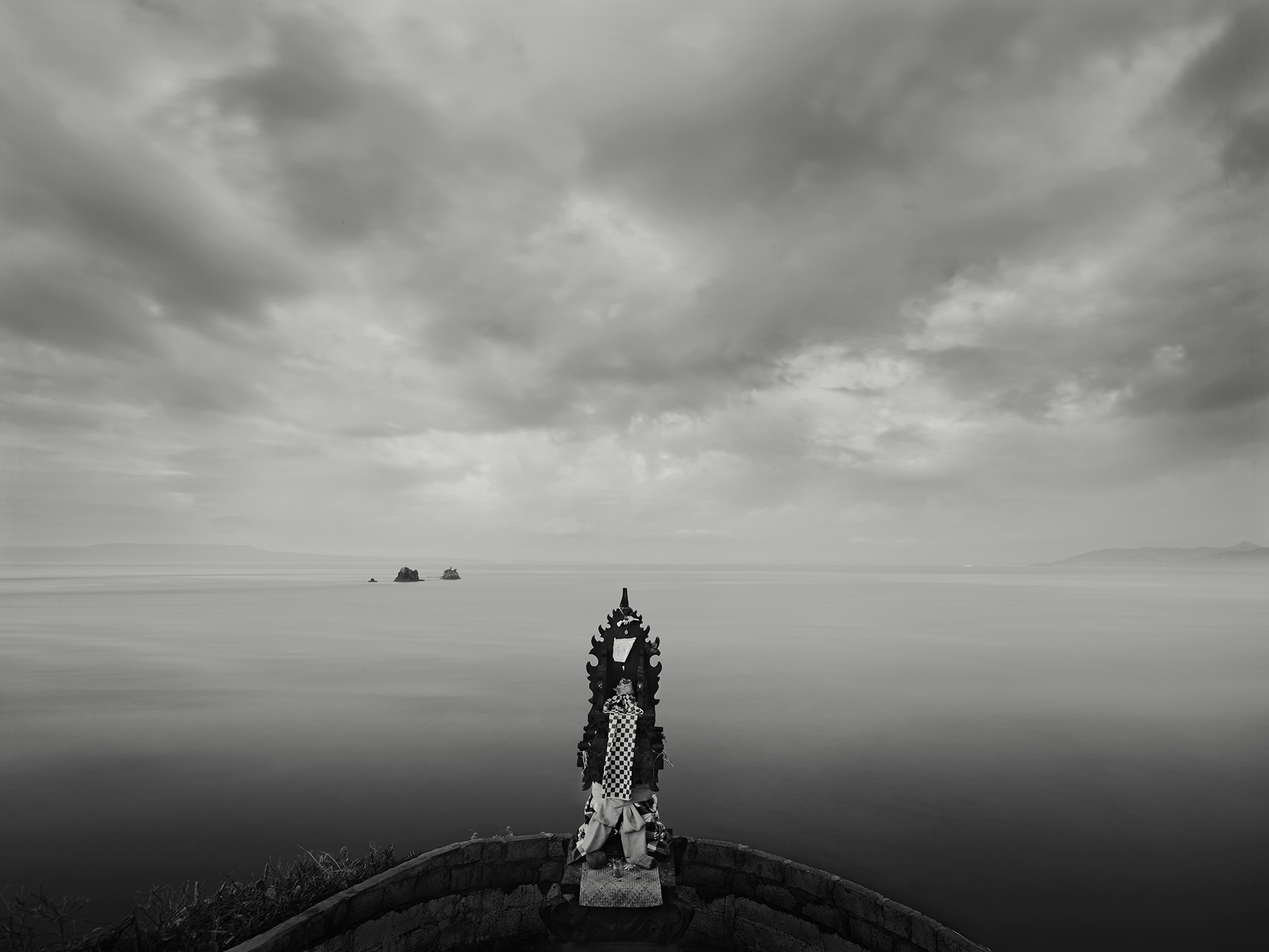 Offerings to the Sea #2, Bali - 2010.jpg