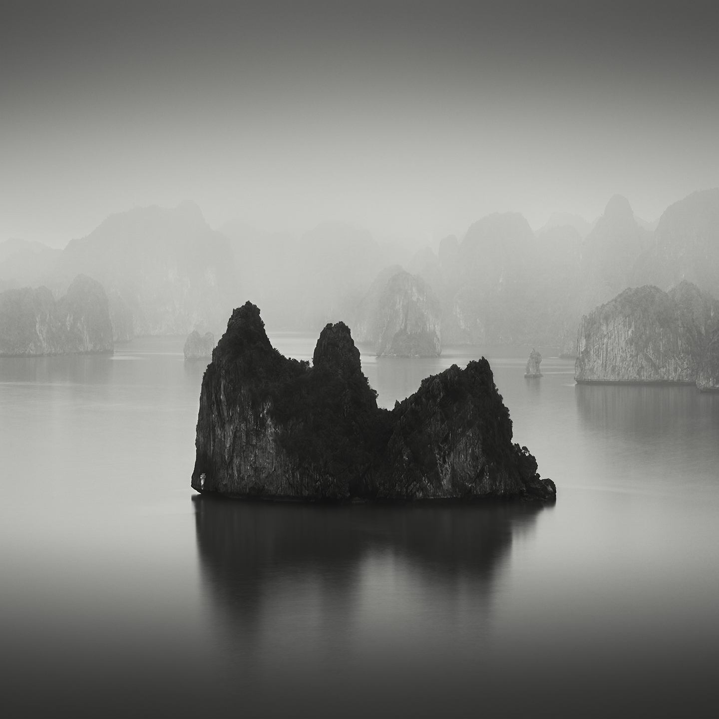 Hoang Dao Island, Ha Long Bay, - 2011 .jpg