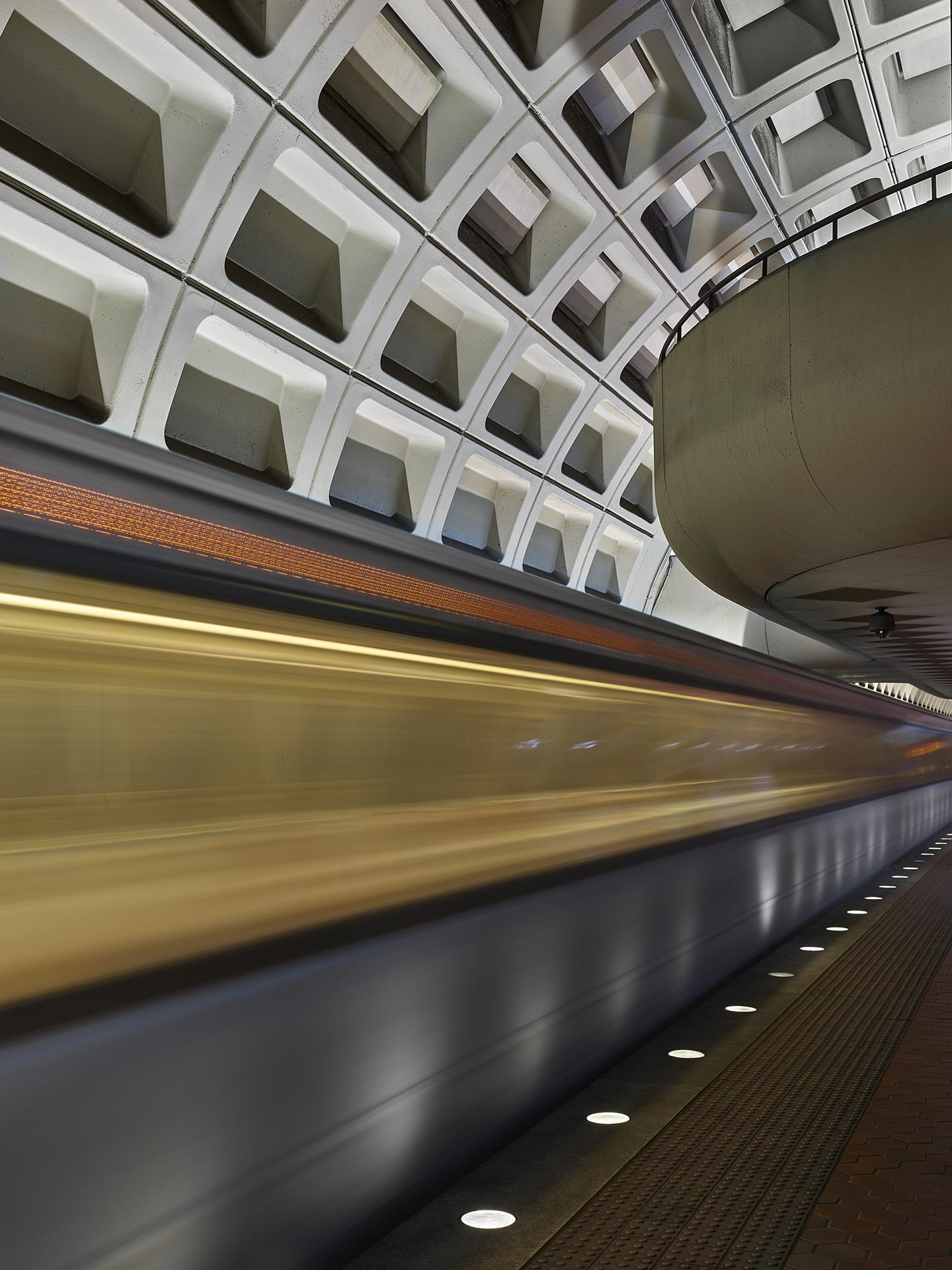 Potomac Metro #12 - 2017