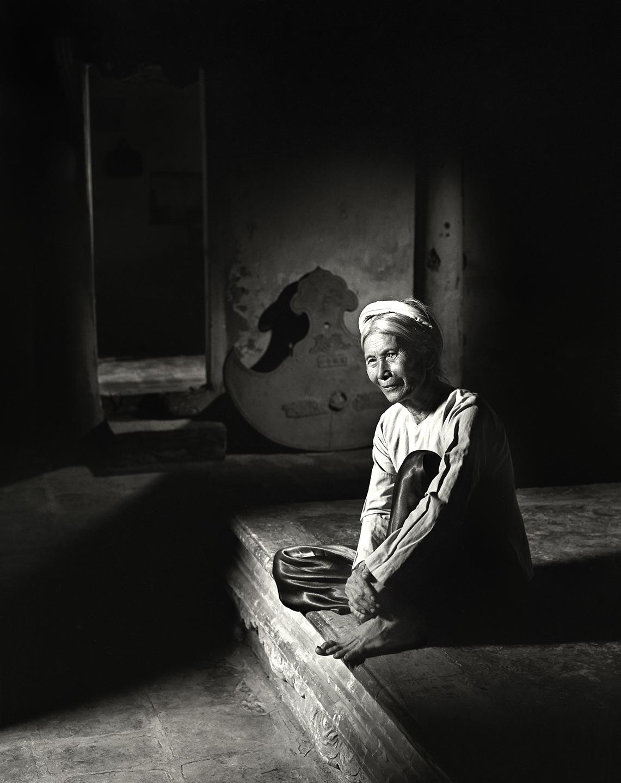 Tham Thi Loan, Vietnam - 1994
