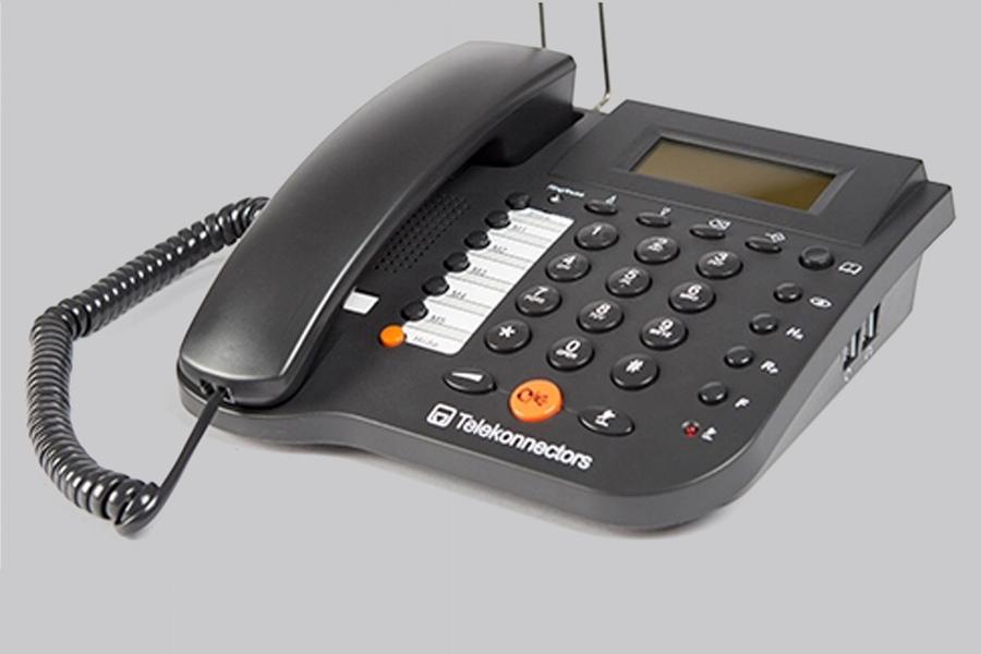 Telephones - TLK G400 Analog Business Telephone (2) copy.JPG