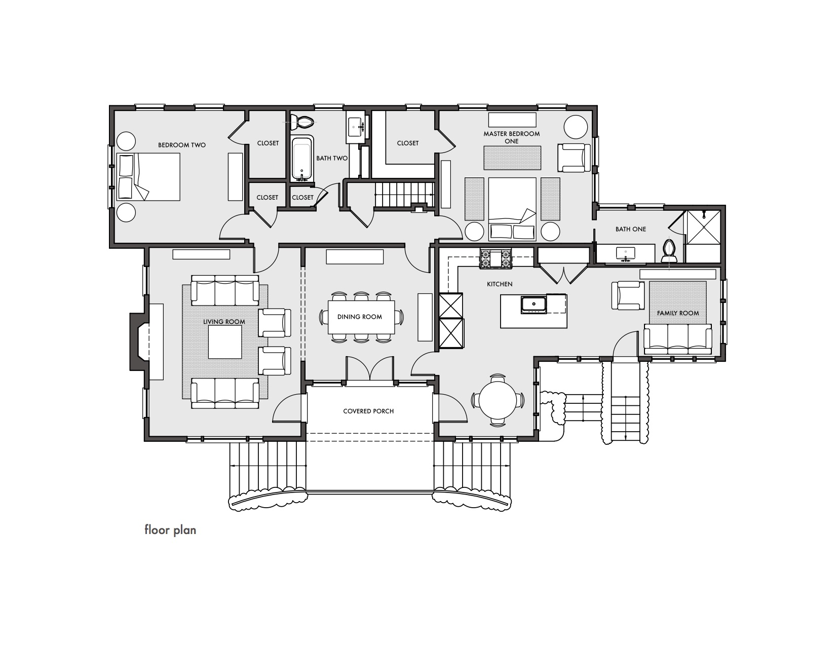 Floor Plan After