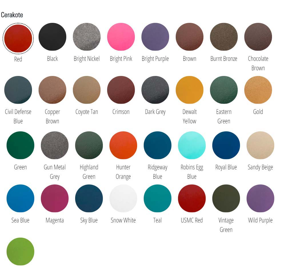 Colors for Stitching