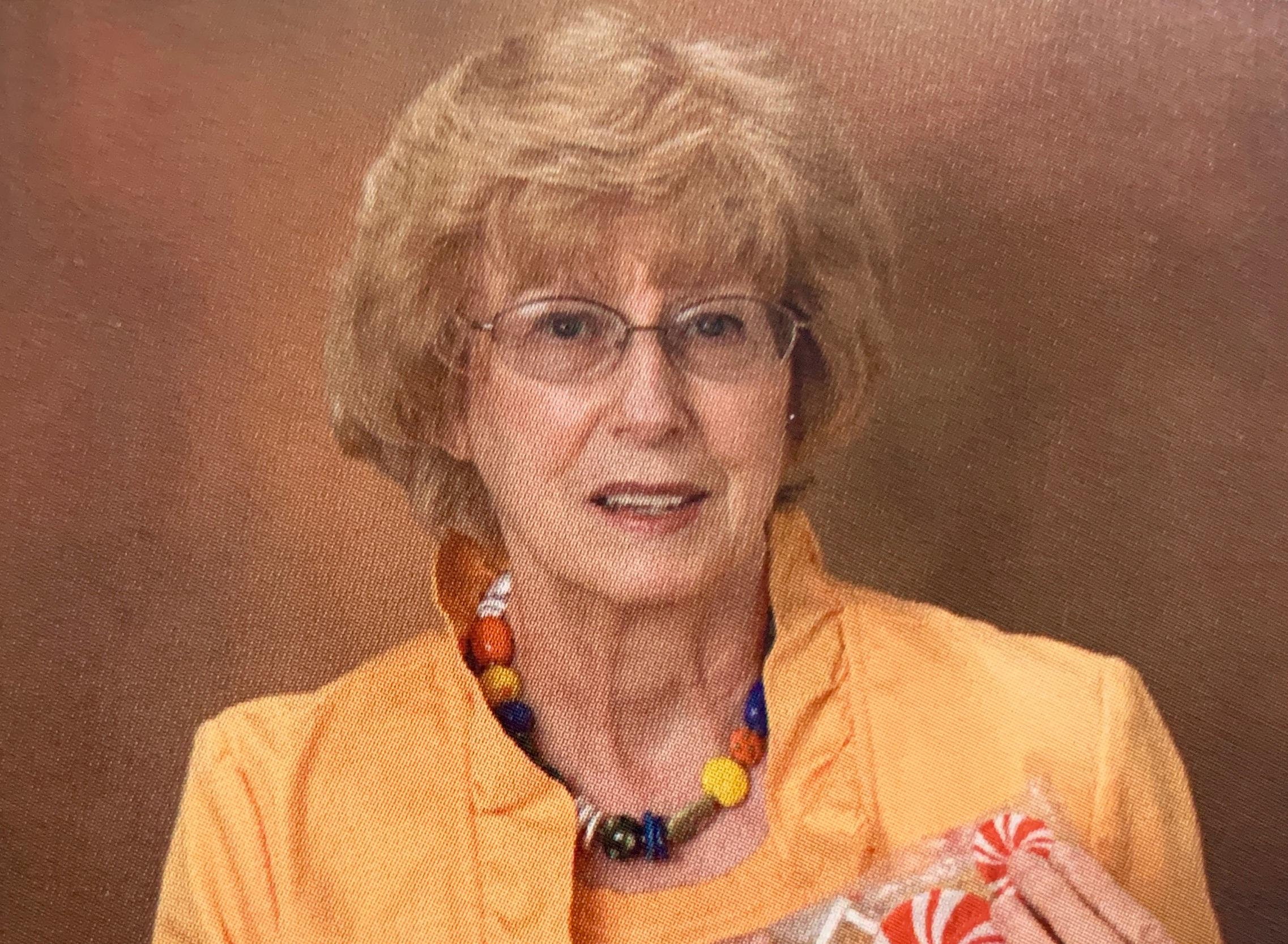Betty Bradbury