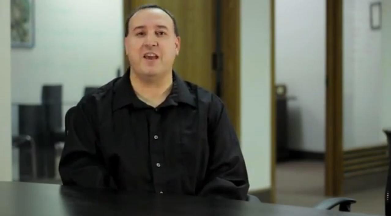 Chris Sharp (Video Bio Coming Soon)  Lead SEO Engineer / SEO Operations Manager