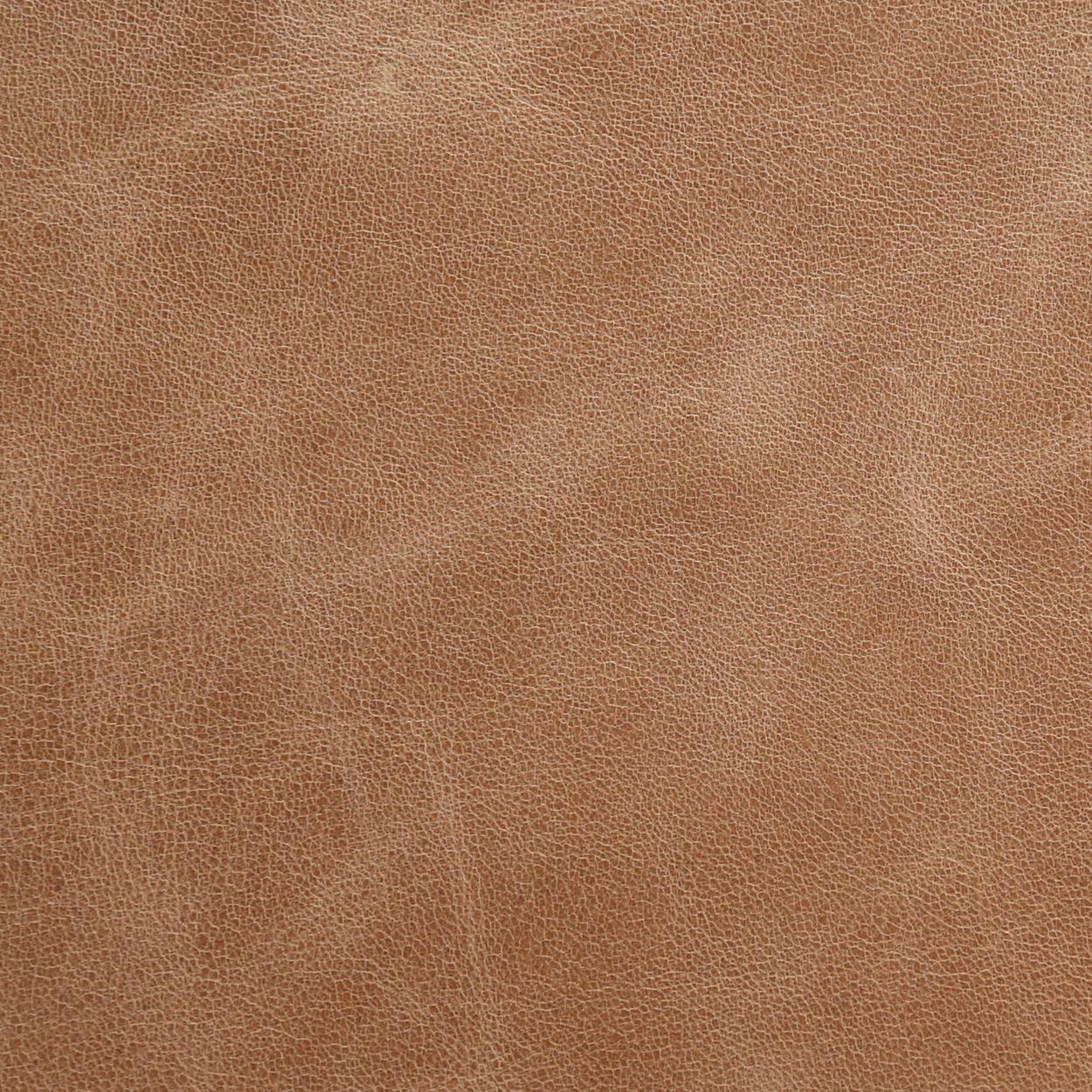 Distressed Leather - Sahara