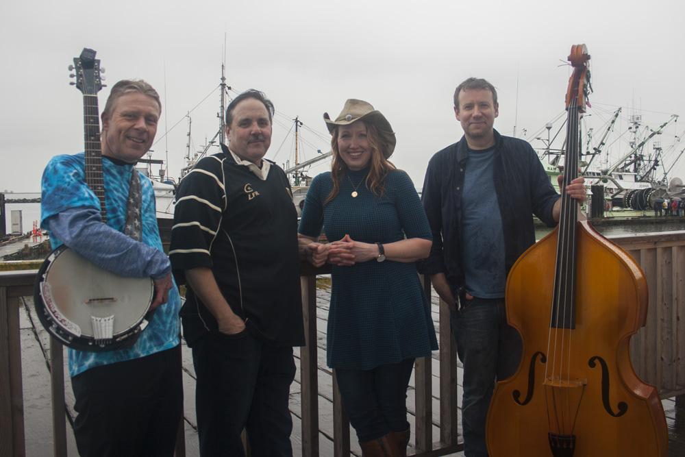 The Seabillys at Steveston Wharf 2016.jpg