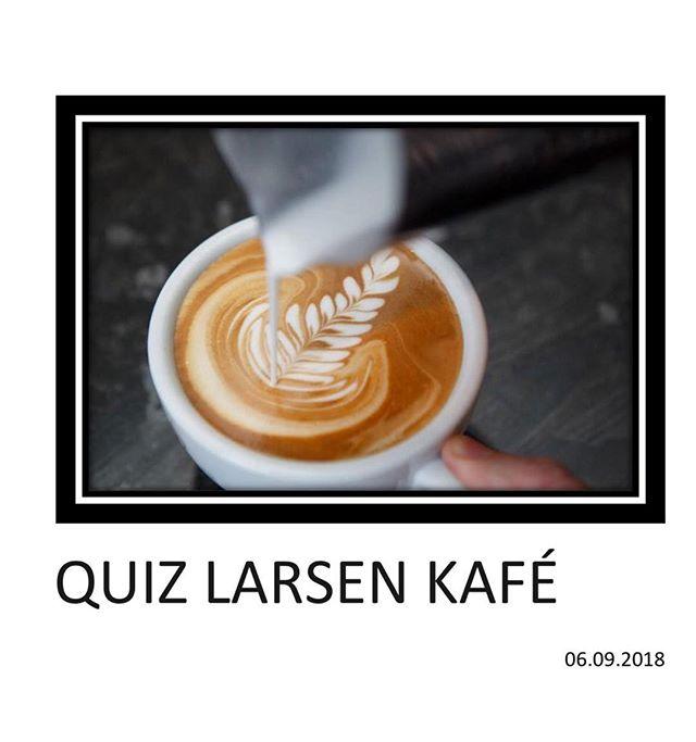Quiz i kveld kl 19. QuizMaster Lars er klar, og oppgavene er printet ut. Velkommen til en hyggelig, uformell og lærerik kveld. #quizisentrum #hamarsentrum #godstemning