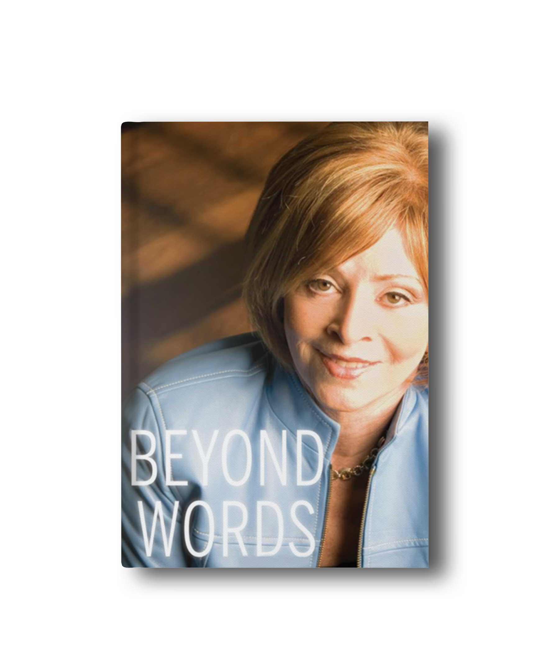 Beyond Words: The Story of Becky Schenck -
