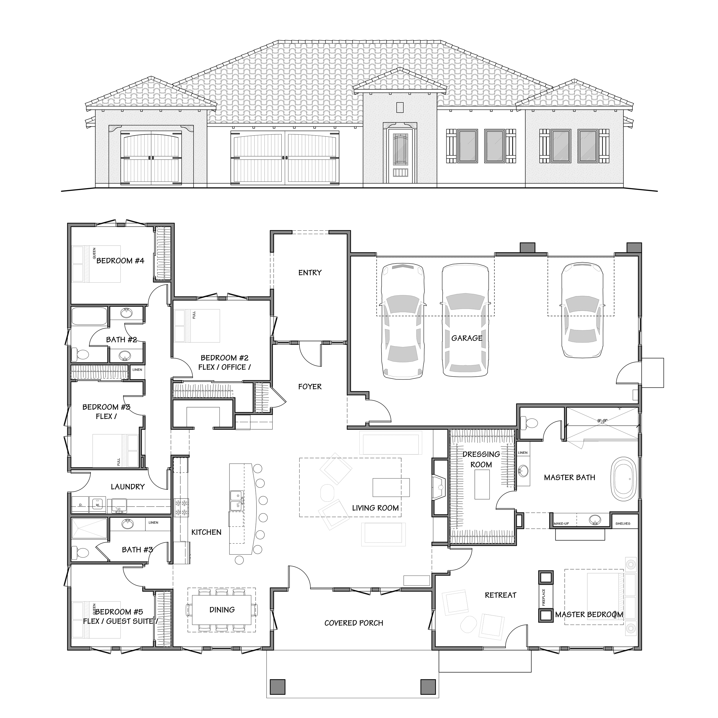 Floorplan 02A