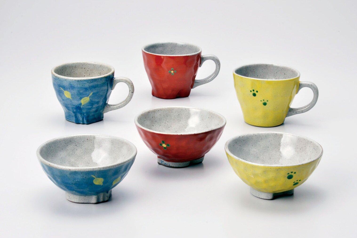 ARITA WARE - Mugs, Rice Bowls, Dishes, etc.