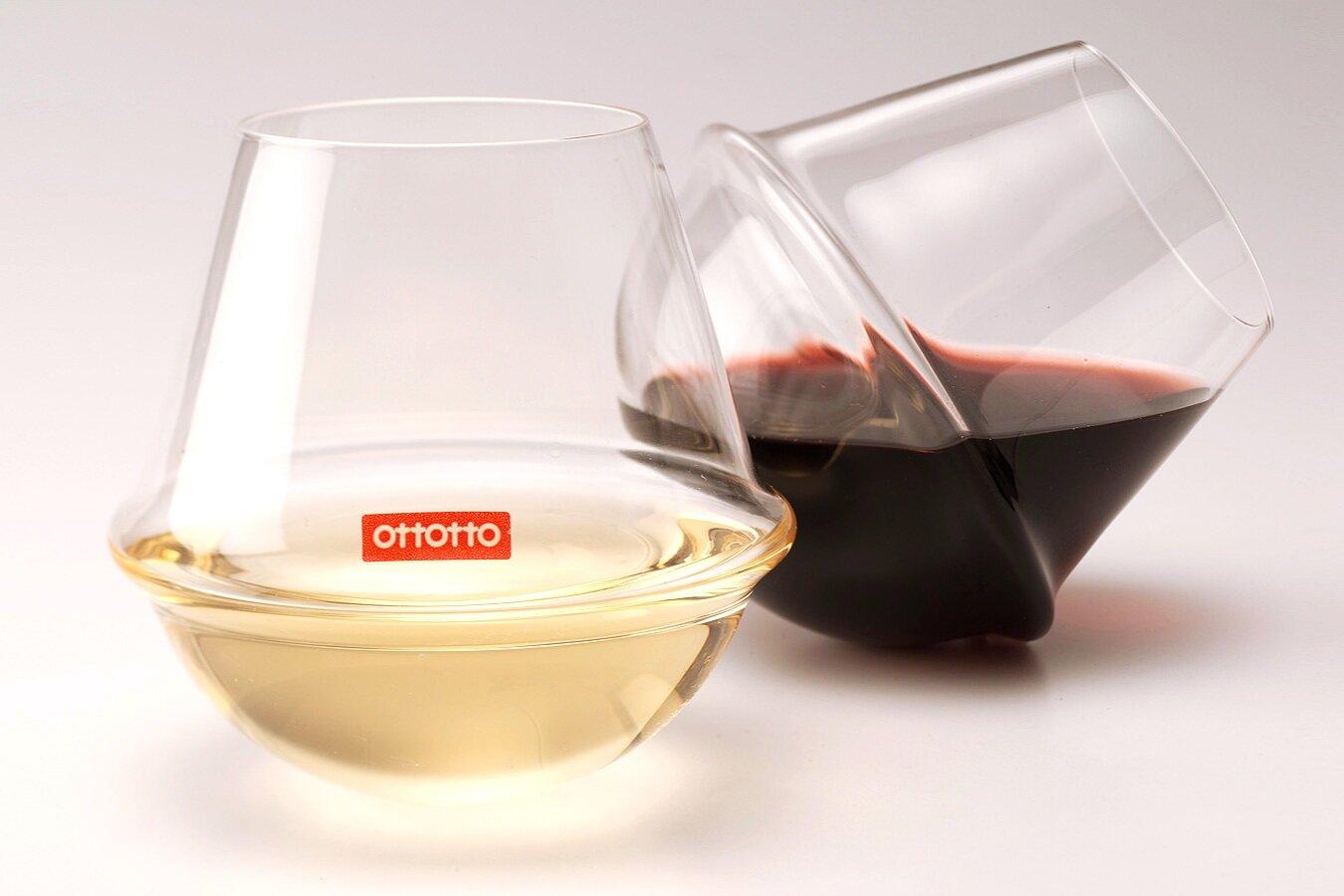 OTTOTTO - Glassware