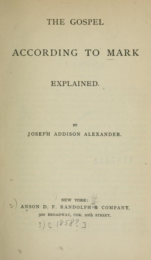 Alexander, J A - Mark.jpg