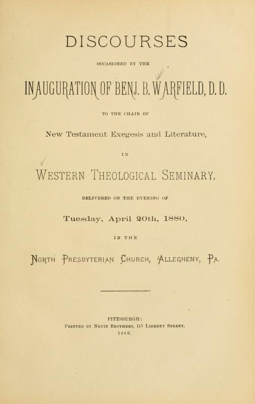 Warfield, Inaugural Address at Western.jpg