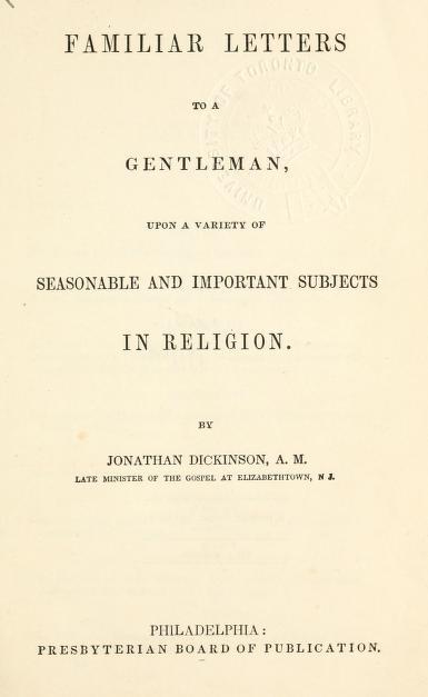 Dickinson, Familiar Letters.jpg