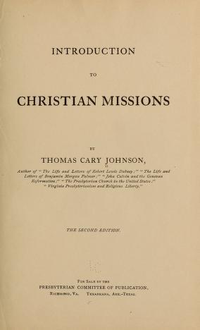 Johnson - Intro to Christian Missions.jpg