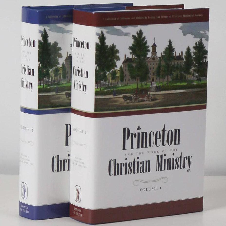 Garretson, Princeton and Xn Ministry.jpg