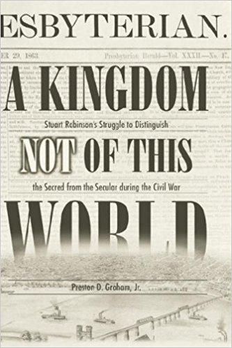 Graham, Kingdom Not of This World.jpg