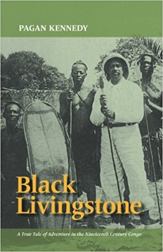 Kennedy, Black Livingstone.jpg