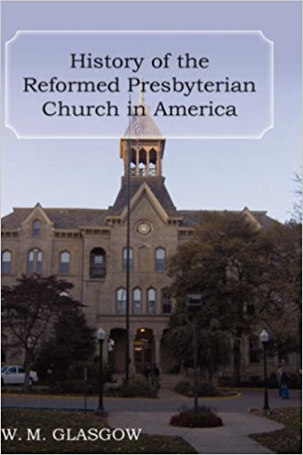 Glasgow, History of Reformed Presbyterian Church.jpg