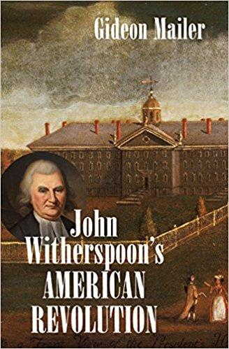 Mailer, John Witherspoon's American Revolution.jpg