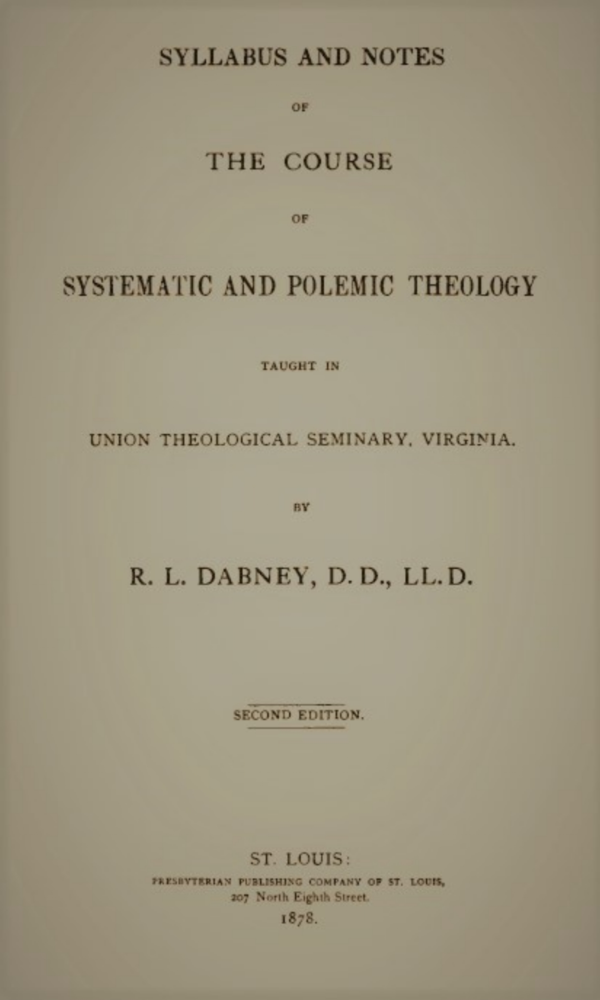 Dabney, Systematic Theology.jpg