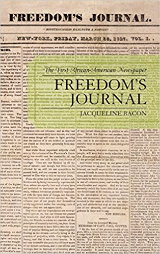 Bacon, Freedom's Journal.jpg