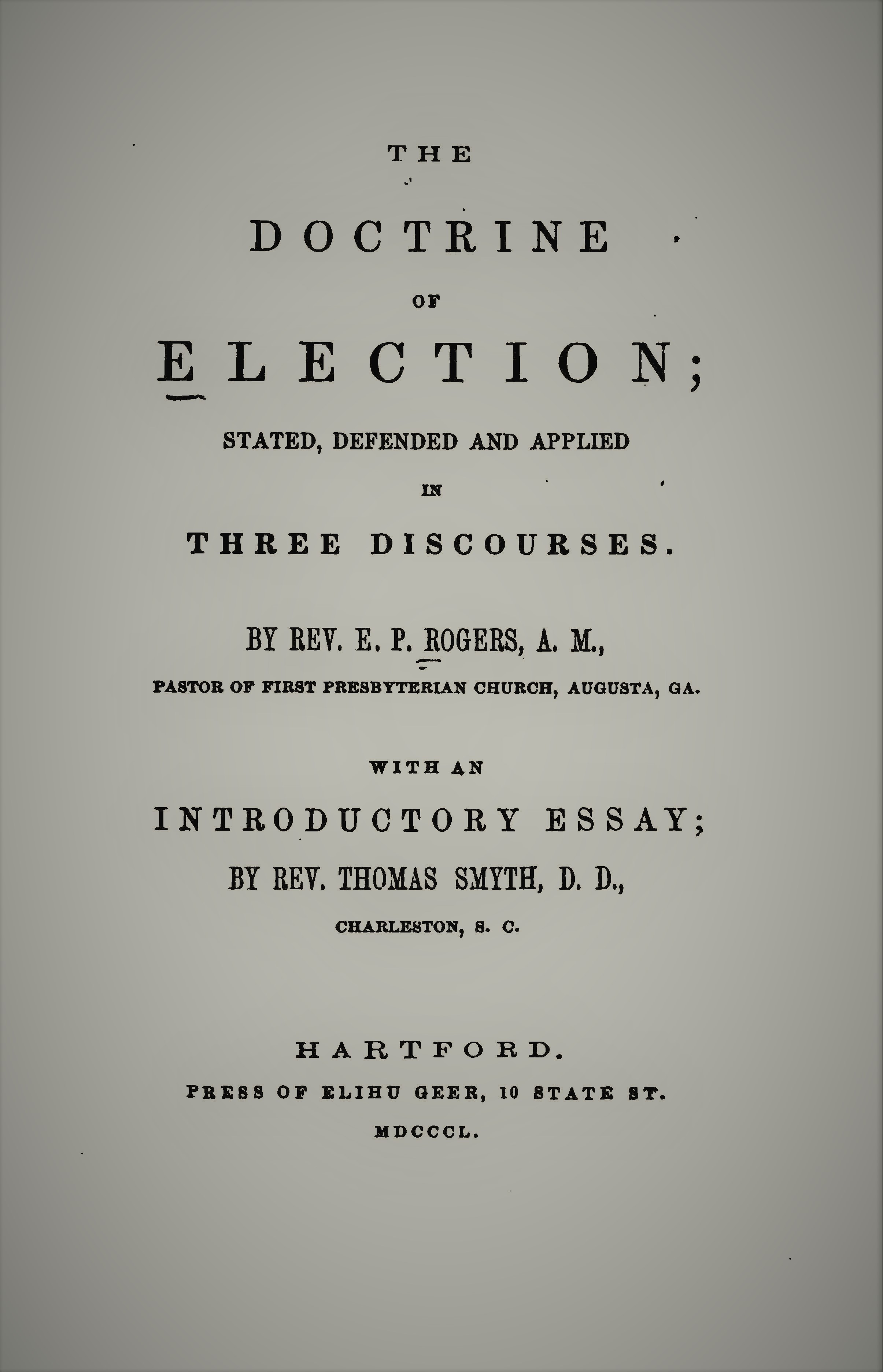 Rogers, E. P - Election.jpg