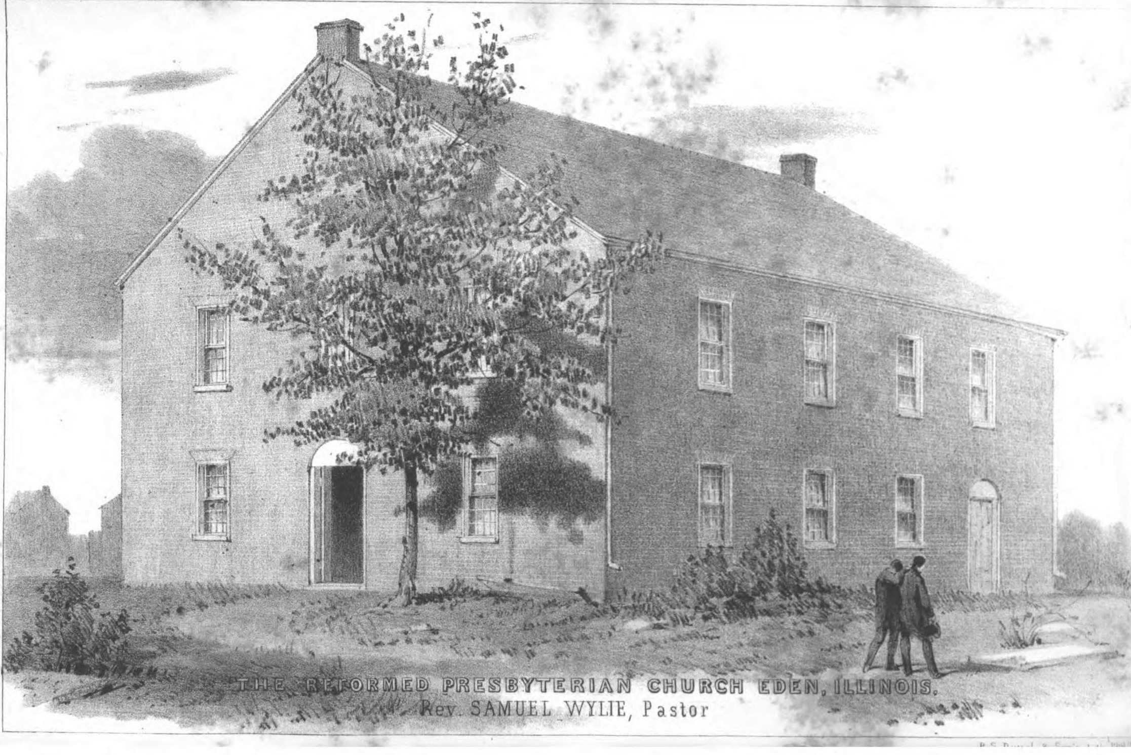 Wylie, Samuel church photo.jpg