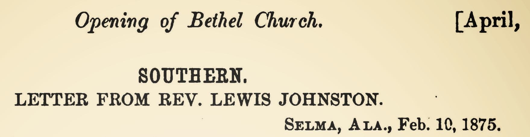 Johnston, Lewis, 1875 Mission Report Title Page.jpg