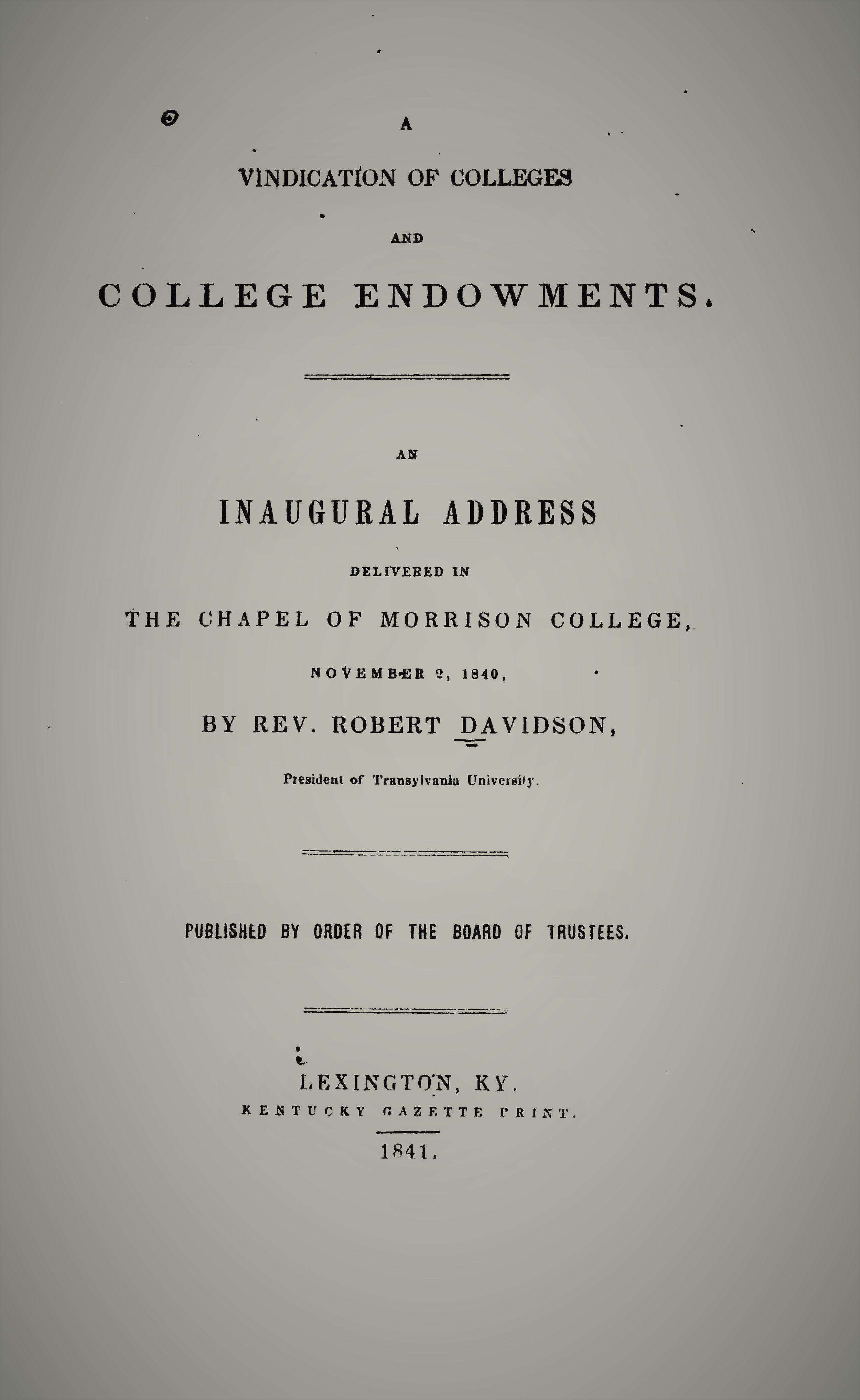 Davidson, Robert - Vindication of Colleges.jpg