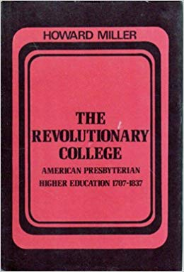 Miller, Revolutionary College.jpg