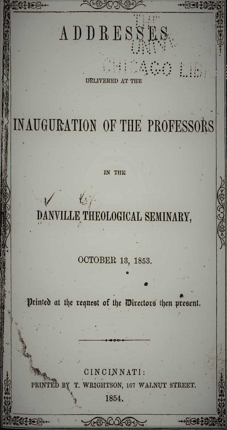 Addresses Delivered at Danville Inauguration.jpg