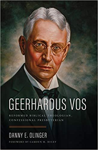 Olinger, Vos Theologian.jpg