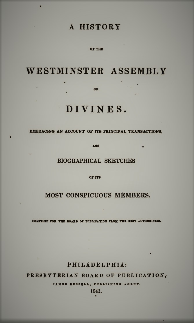 History of Westminster Assembly.jpg