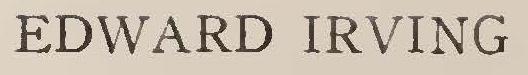 Macartney, Clarence Edward Noble, Edward Irving Title Page.jpg