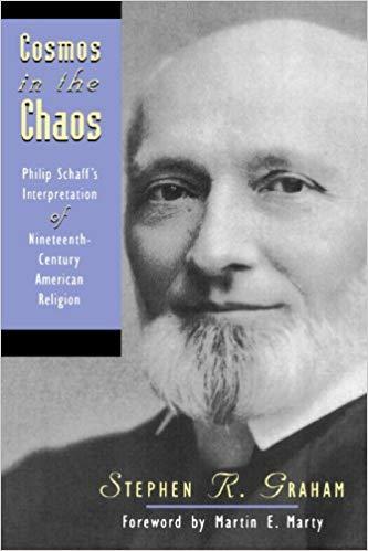 Graham, Cosmos in Chaos.jpg