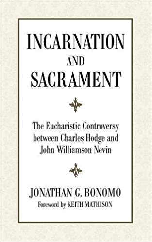 Bonomo, Incarnation and Sacrament.jpg