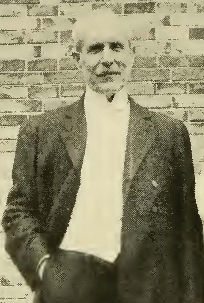 Samuel Isett Woodbridge, Sr. is buried at Bubbling Well Road Cemetery (defunct), Shanghai, China.