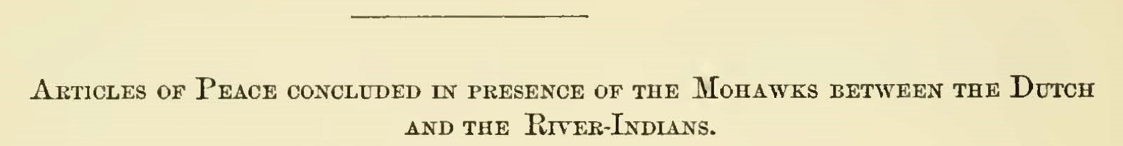 Doughty, Francis, Articles of Peace Title Page.jpg