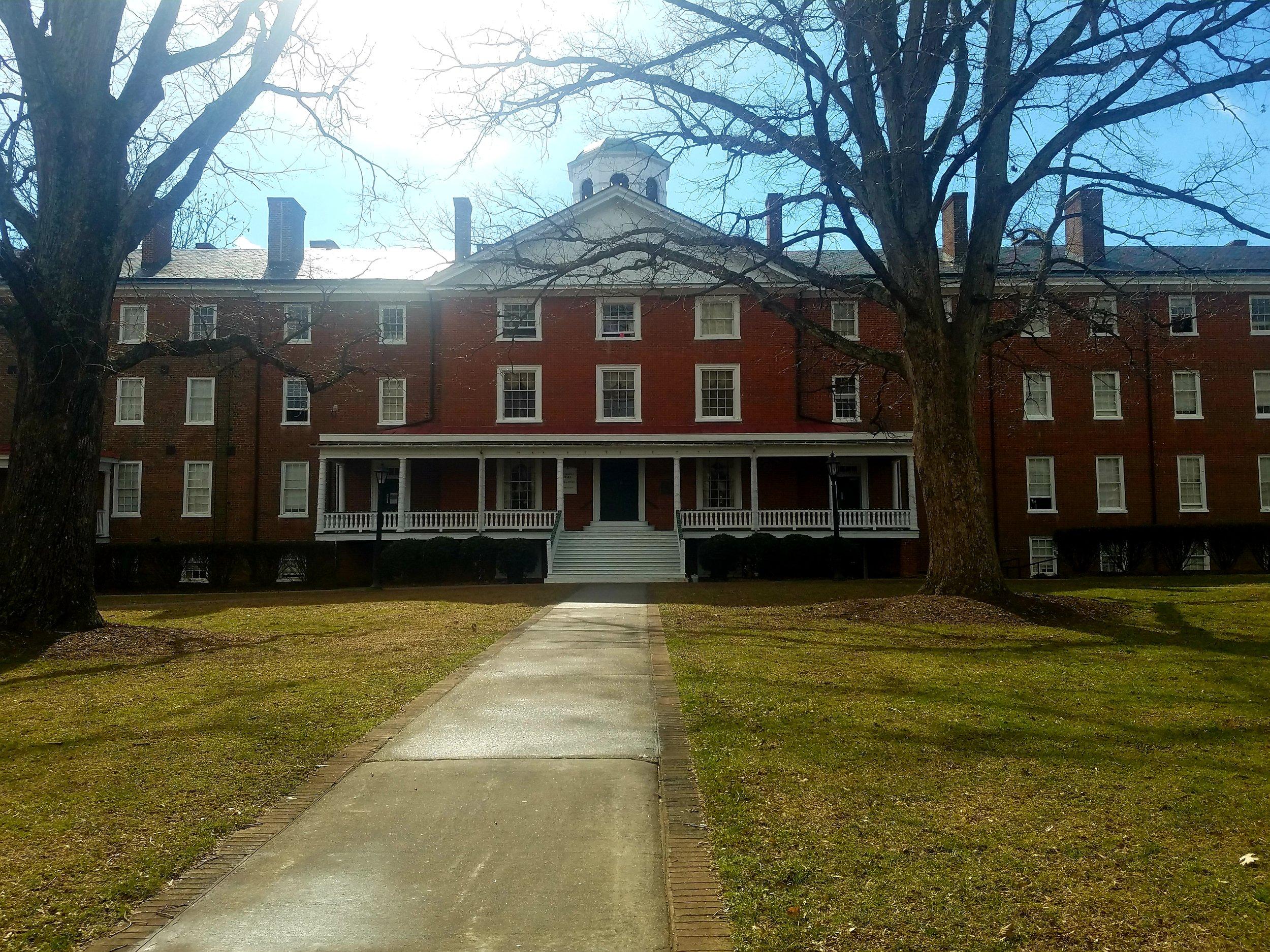 Venable Hall