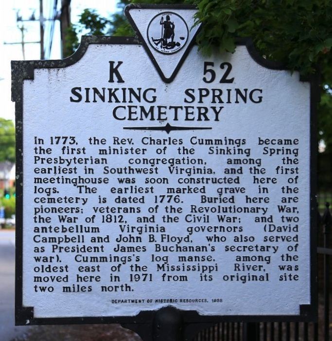 Cummings, Charles historical sign.jpg