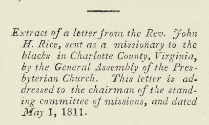 Rice, John Holt, May 1, 1801 Letter Title Page.jpg