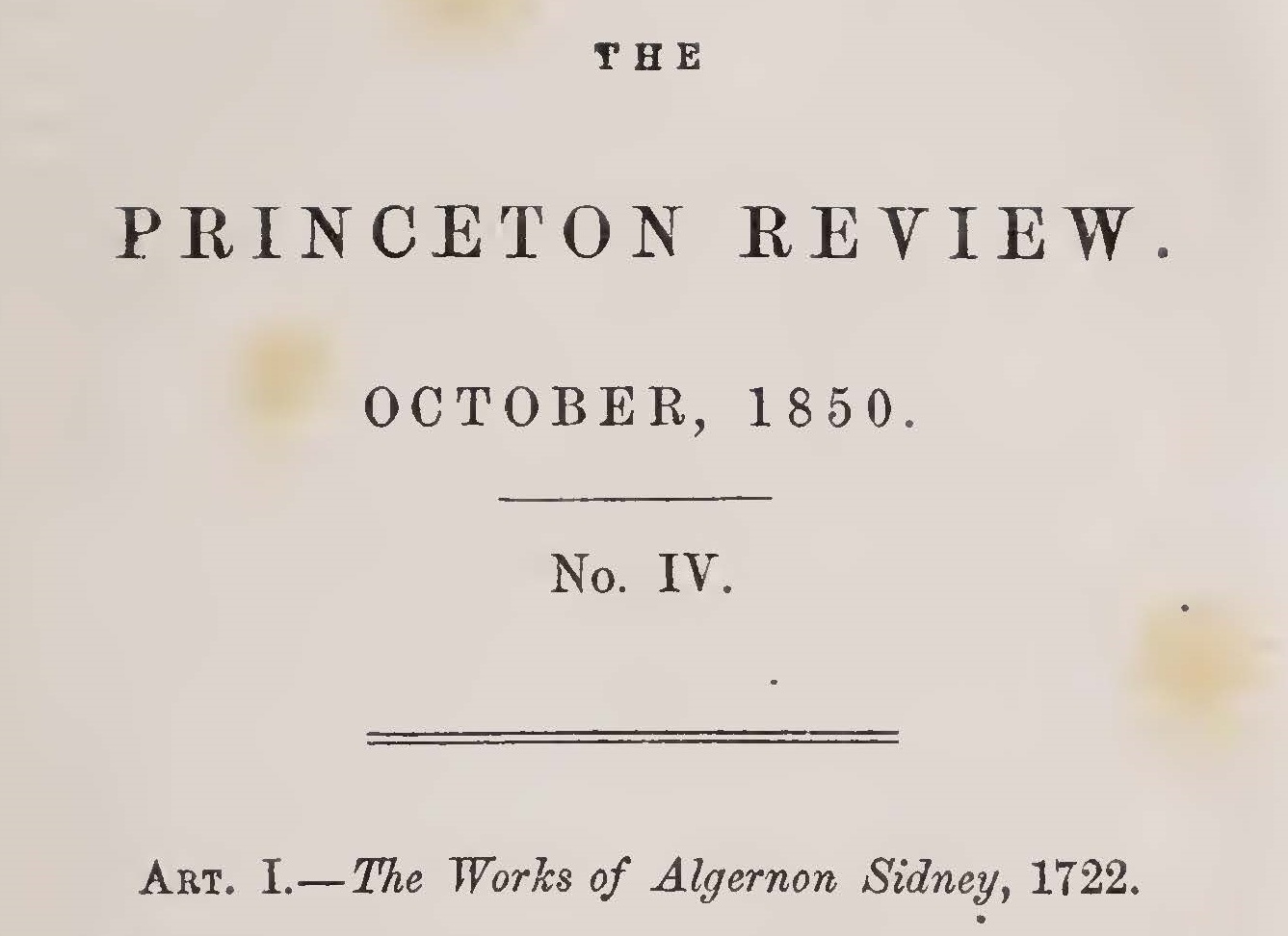 Plumer, William Swan, The Works of Algernon Sidney Title Page.jpg