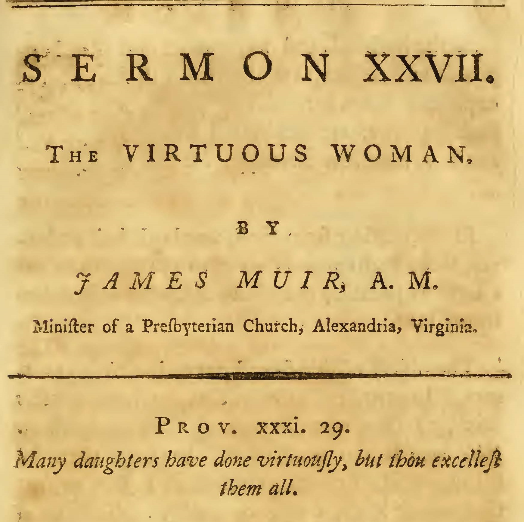 Muir, James, The Virtuous Woman Title Page.jpg