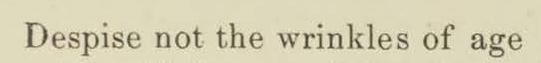 Warfield, Benjamin Breckinridge, Despise Not Wrinkles Title Page.jpg