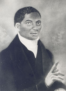 John Gloucester, Sr. is buried at the First African Presbyterian Church Cemetery, Philadelphia, Pennsylvania.